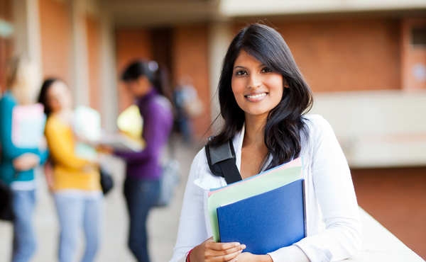 best commerce course college in south india